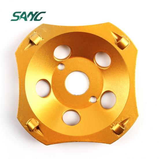 pcd grinding disc, concrete grinding discs, grinding shoes, grinding block, pcd grinding machine