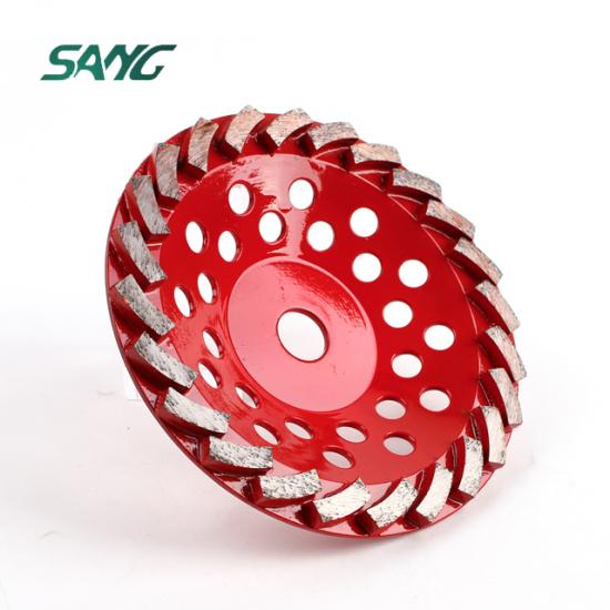 diamond cup wheel, concrete polishing discs, floor grinding tool, abrasive plate
